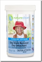 OxyStainRemover